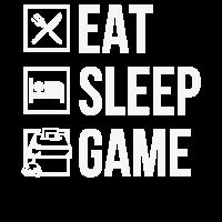 Geschenk Gaming Gamer Zocker T-Shirt