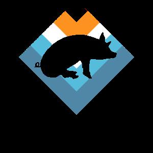 Schwein Tierliebe