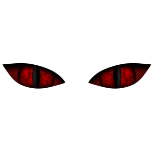 Böse Augen
