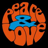 Peace Love Button_V1