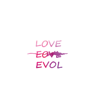 01LOVE/Pink/Lila