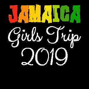 Jamaika Mädchen Reise Urlaub Urlaub