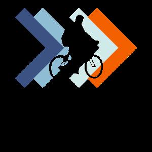 Fahrradfahren Rad
