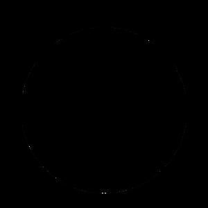 Rostock Emblem (schwarz) - Design