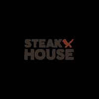 Männer Premium T-Shirt Steak House
