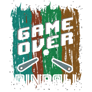 Game Over Pinball Arcade