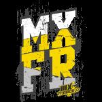 MXFR jaune