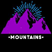 Mountain Berge