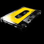 shadow tape: yellow