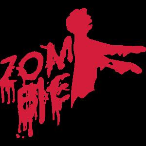 Zombie Untoter Design