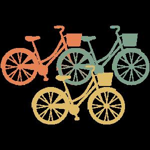 Fahrrad Klimaerwärmung