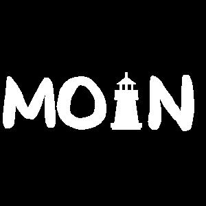 Moin leuchtturm norden