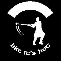 Throw it like its hot Highland Games Hammerthrow