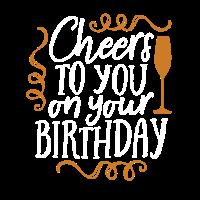 Geburtstag Glückwunsch Geschenk