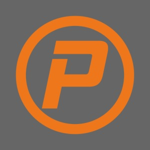 Polaroidz - Small Logo Crest | Orange