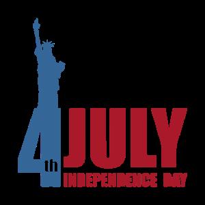 4 juli ist unabhängigkeitstag