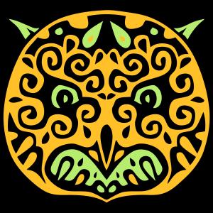 Mexikanischer Eulenkopf 5