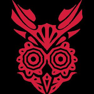 Mexikanischer Eulenkopf 10