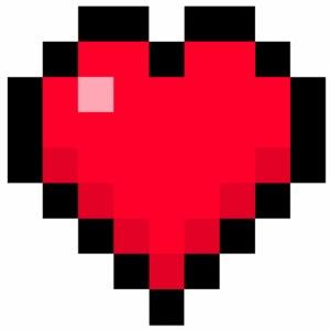 Cuore di pixel