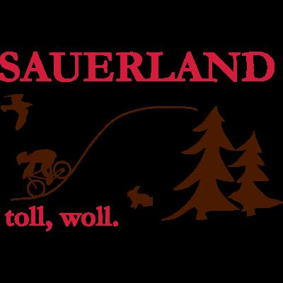 Sauerland - Das Sauerland - zu allen Jahreszeiten einfach toll.  - Winterberg,Werohl,Sundern,Schmallenberg,Sauerland,Plettenberg,Olsberg,Meschede,Menden,Lennestadt,Kirchhundem,Iserlohn,Hemer,Brilon
