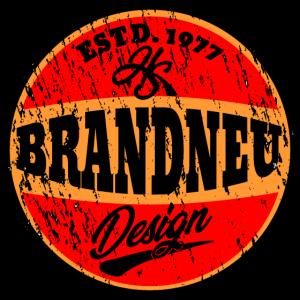 Brandneu design vintage