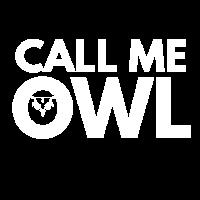 call me owl
