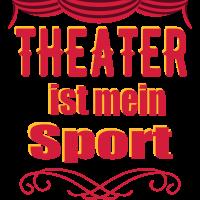 Theater ist mein Sport