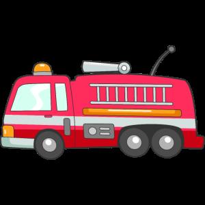 Fahrzeug Freiwillige Feuerwehr Geschenk