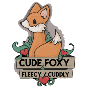 Cude Foxy