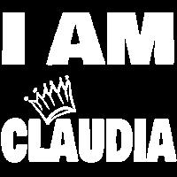 Koenig Claudia Name