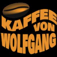 Kaffee von Wolfgang