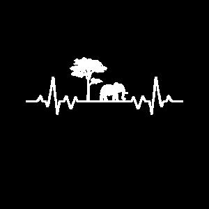 Herzschlag Planet Erde