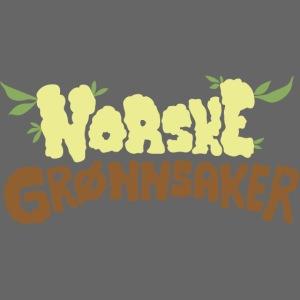'Norske Grønnsaker'