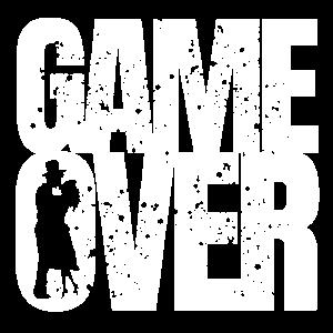 Junggeselle Junggesellin Game Over