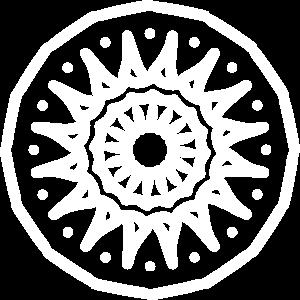 Mandala Indianer