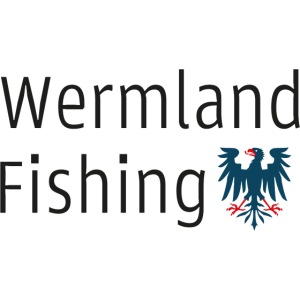 Wermland Fishing (Standard blue)