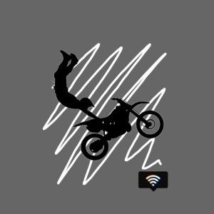 Biker Dress