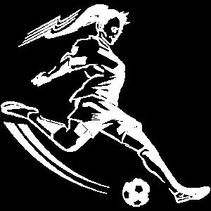 fussballerin