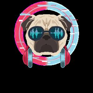 Dog Musik Vibes