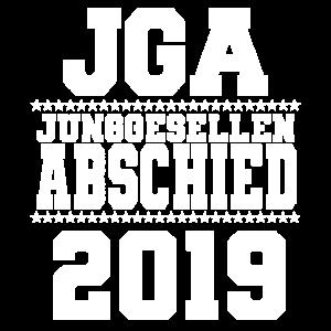 JGA | Junggesellenabschied