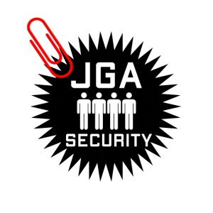 JGA Security