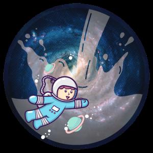 Die Milchstraße erkunden - Lustig - Süß