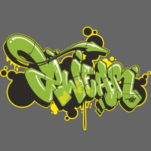 2wear Graffiti style √
