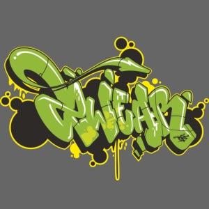 Graffiti style 2Wear