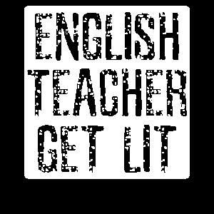 Englischlehrer Literatur Literatur Literatur