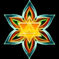 Merkaba, Blume des Lebens, Heilige Geometrie