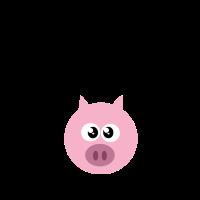 wenn ich einmal groß bin schwein schnitzel
