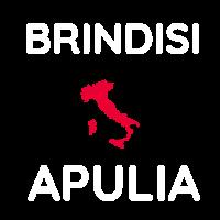 Brindisi Apulien Souvenie