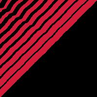 Dreieck Form Viele Linien Striche Muster