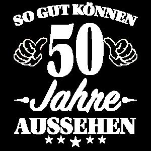 50 Geburtstag.So Gut Können 50 Jahre aussehen
